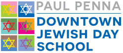 Paul Penna Downtown Jewish Day School